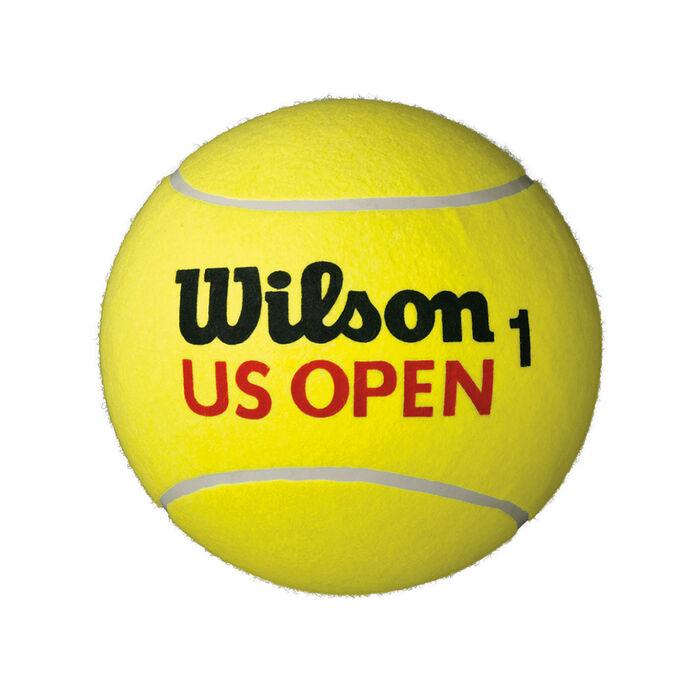 Balle de tennis US Open Jumbo 9 po