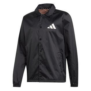 Men's Athletics Pack Coaches Jacket