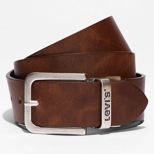 Men's Reversible Core Belt