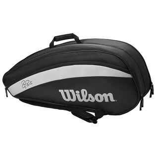 Roger Federer Team 6-Pack Tennis Bag