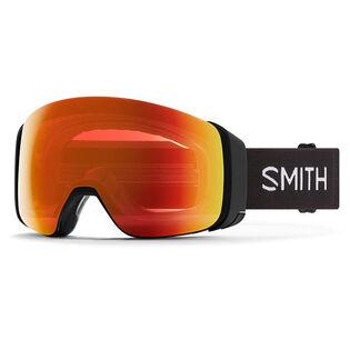 Lunettes de ski 4D Mag