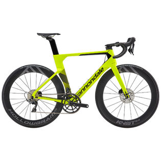 SystemSix Carbon Dura-Ace Bike [2019]