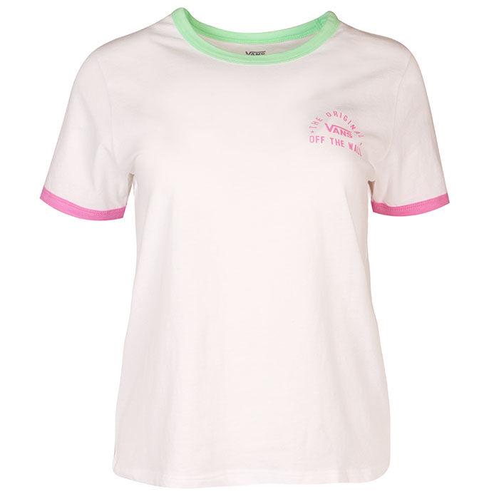 T-shirt Rally Bell Ringer pour femmes
