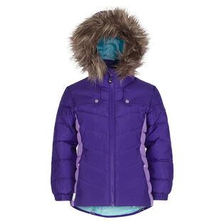 Girls' [2-8] Alyssa Puffy Jacket