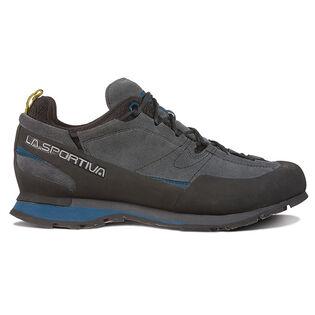 Chaussures d'approche Boulder X pour hommes