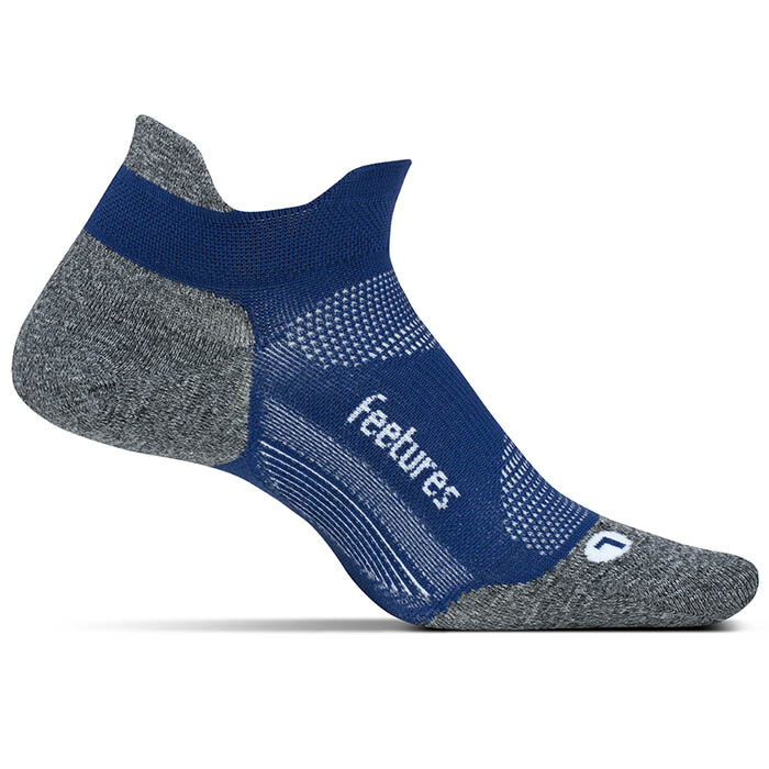 Unisex Elite Ultra Light No-Show Tab Sock