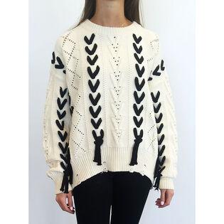 Women's Eden Sweater