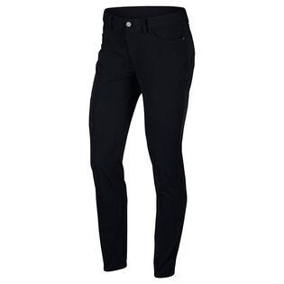 Pantalon de golf tissé Dry pour femmes