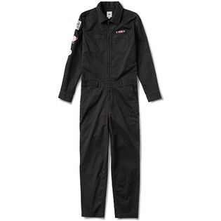 Women's Lady Vans Coverall