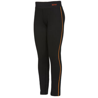 Junior Boys' [6-14] Active Sport Legging