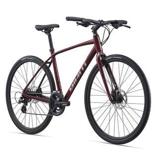 Escape 2 Disc Bike [2021]