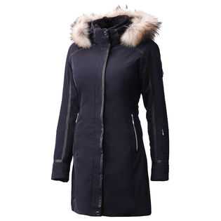 Women's Ruby Coat