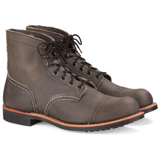 Men's 8086 Iron Ranger Boot