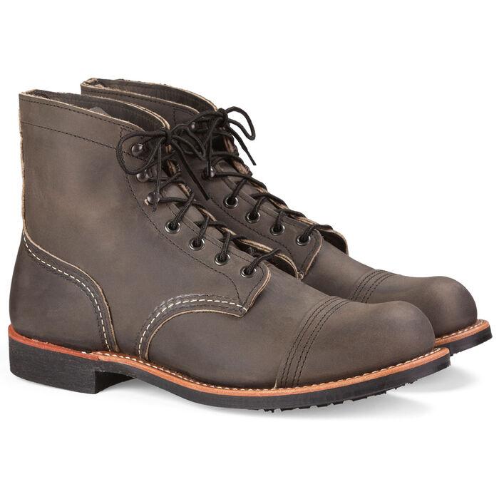 Men's 8086 Iron Ranger Boot