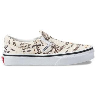 Chaussures à enfiler Carte du maraudeur pour enfants [11-4]