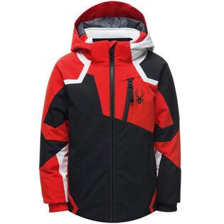Boys' [2-7] Leader Jacket