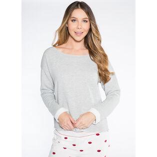 Women's Starlight Pajama Top
