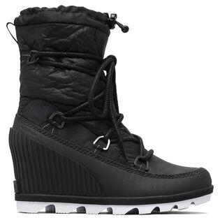 Women's Kinetic™ Wedge Waterproof Boot