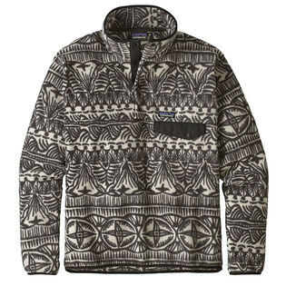 Men's Lightweight Synchilla® Snap-T® Fleece Pullover Sweater
