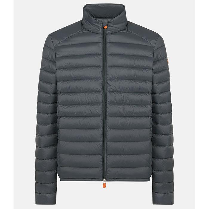 Men's Giga Ultralight Puffer Jacket