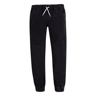 Boys' [4-7] Denim Jogger Pant