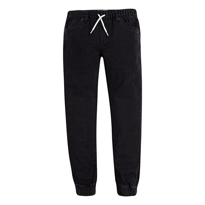 Pantalon de jogging en denim pour garçons [4-7]