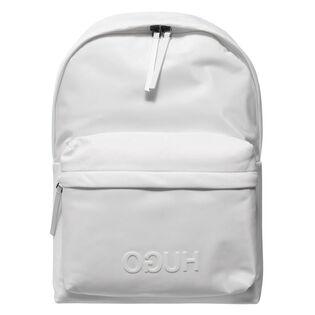 Reversed Logo Backpack