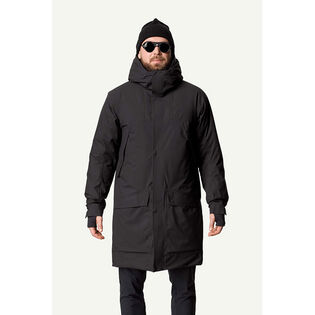Men's Fall In Parka