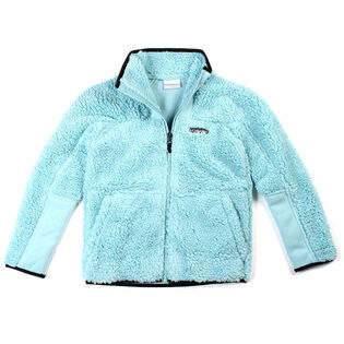 Junior Girls' [6-16] Winter Pass™ Sherpa Jacket