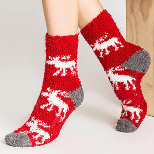 Women's Holiday Sock