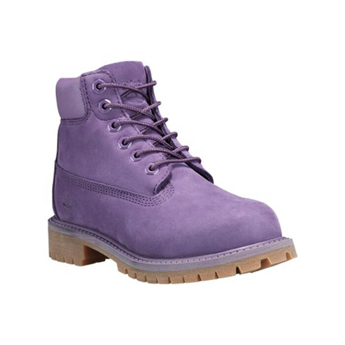 Juniors' [3.5-7] 6-Inch Premium Waterproof Boot