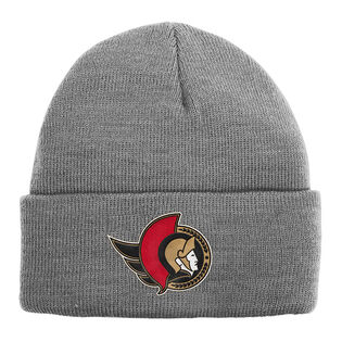 Kids' [4-7] Ottawa Senators Heather Knit Beanie