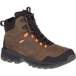 Men's Forestbound Mid Waterproof Hiking Boot
