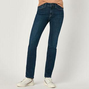 Women's Kendra Straight Leg Jean