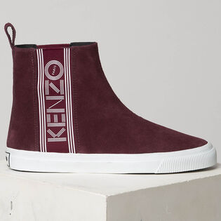Women's Kapri Slip-On High Top Shoe