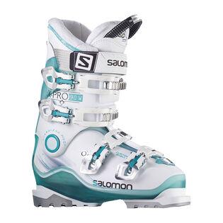 Women's X Pro 90W Ski Boot [2016]
