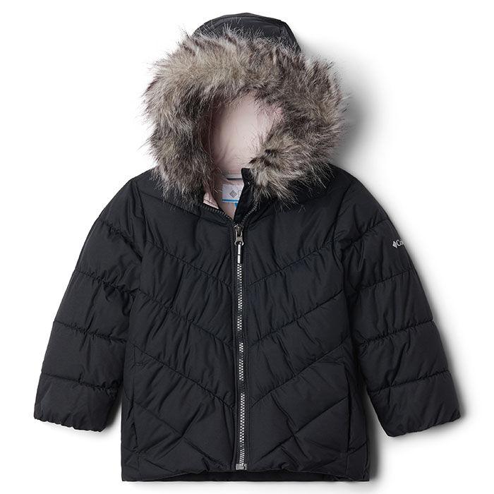 Junior Girls' [4-16] Arctic Blast™ Jacket