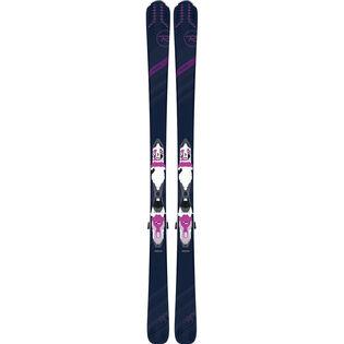 Experience 80 Ci W Ski + Xpress 11 W Binding [2019]