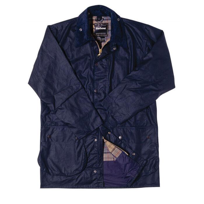 Men's Border Jacket