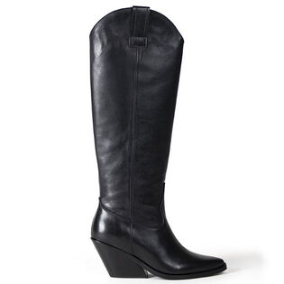 Women's Darla Leather Boot