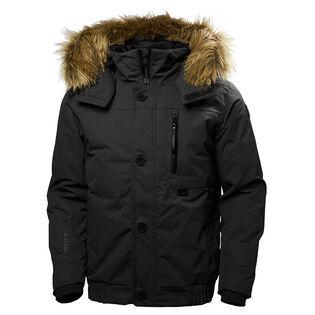 Manteau de style blouson Bardu pour hommes