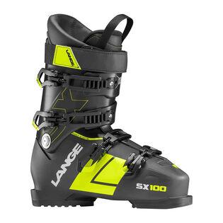 Men's SX 100 Ski Boot [2018]
