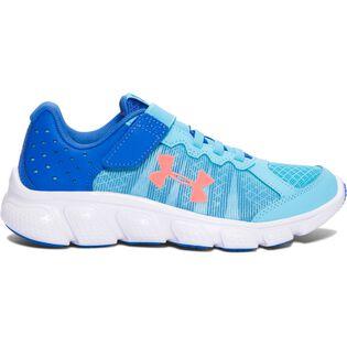 Kids' [11-3] Assert 6 AC Running Shoe