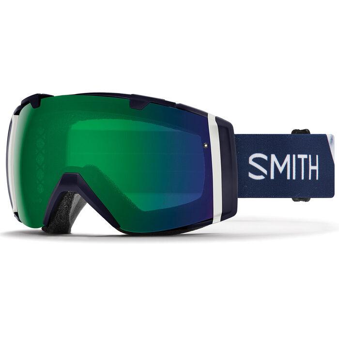 I/O Snow Goggle