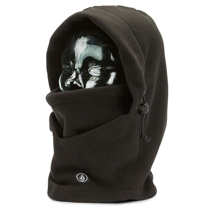 PASSE-MONTAGNE TRAVELIN HOOD THINGY POUR HOMMES