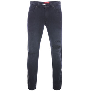 Men's 734 Distressed Skinny Jean
