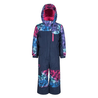 Girls' [2-8] Camillia One-Piece Snowsuit