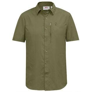 Chemise de randonnée Abisko pour hommes