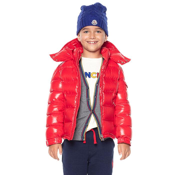 Boys' [4-6] New Maya Jacket
