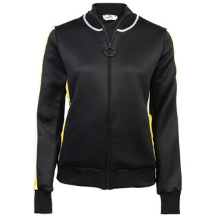 Women's Side Stripe Track Jacket
